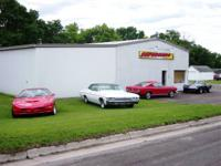 Needing a shop? I have supercars in rothsay mn and wish