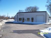 2200 sq ft building on busy North State St, Big Rapids