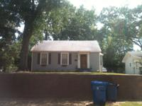 Home for rent in Minden on quiet subdivision street,