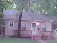 Really nice 2 br, 1 ba home in historic neighborhood in