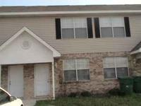 Beautiful newer 2 bedroom 2 bath townhome for rent only