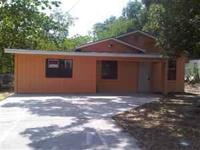 House For Rent This total remodeled home located at