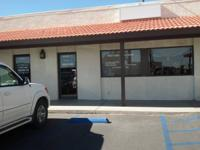 55898 Twentynine Palms Hwy, Collection C. 800 Square