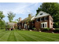 Totally updated classic Ladue home designed by Gale