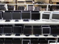 Type: Monitors Type: All brands WTS: 800 LCDs of All