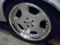 I have a set of rare OZ Opera two Wheels. Fronts 18x8.5