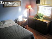 Bedroom to rent includes utilities, private bath,
