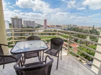 OCEANFRONT/LAKE BOCA RATON WATERVIEWS FROM THIS LUXURY