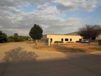 8000 sq ft Office/Warehouse For Lease - Great Location