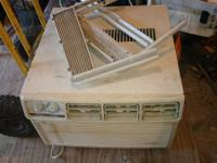 I have a 8000btu air conditioner for sale it works good