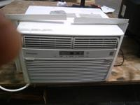 by Frigidaire w/remote in great condition blows