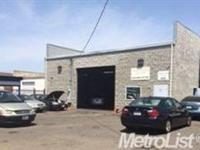 Mechanical shop and smog shop plus business for sale.