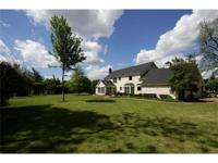 Wow this gorgeous acre lot at the end of a cul-de-sac