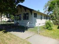 Features include Newer Roof & Rain Gutters, Fresh