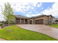 Fabulous 4 bed,4 bath, 3 car wide garage, custom home