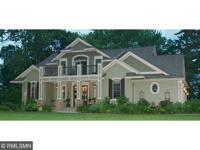 Beautiful Lake Wapogasset executive custom home*This is