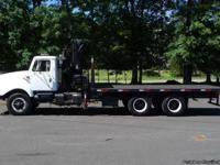 1999 INTERNATIONAL 2674:530E; 6 CYL DIESEL; 275 HP;