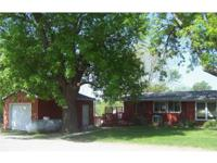 Big Corner Lot with home, ga 2 Bedroom, 1 bath Wausau