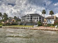 PRODUCE A GRAND WATERFRONT ESTATE! 3/4 Acre ON