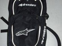 We have a limited supply of Aplinestars hydro backpacks