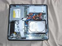 Up for sale is a Dell GX745 SFF that comes with a