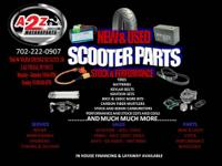 A2Z MOTOR SCOOTERS show contact