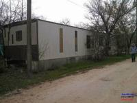 mobile residence.  ** 80s Singlewide 14x80 3Bed-2Bath