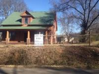 Mansfield AR 3 Bedroom 1 Bath Home Available For Lease