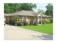 You must see this adorable 3 bedroom, 2 bath