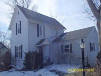 Columbia City IN 3 Bedroom 1 Bath Home Available For