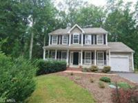 Colonial in the gated community of Lake Land Or on a