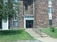 Very well maintained first floor condo in secure