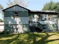 Lots of updates completed at this 3 bedroom, 2 bath