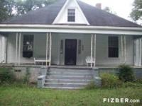 owner finance house fixer upper Homes for sale in Georgia