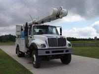 FREE DELIVERY!! Altec AM855-MH - 60' Working Height,