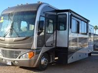 Immaculate Condition 2006 Fleetwood Pace Arrow, Allison