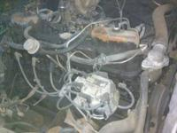 1982 chevy 250 6cyl. Ran good when pulled. $250.00 obo