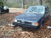 To any of the antique buyers I have a 1982 Toyota