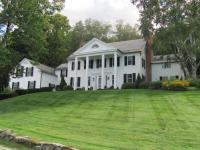 Enfield is a magnificent 1776 Colonial estate