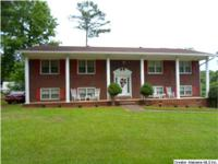 THIS HOME HAS A LOT TO offer: 5 bedrooms 3 full baths,