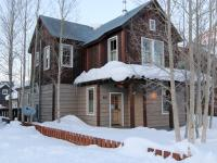 A truly extraordinary Crested Butte offering, 821