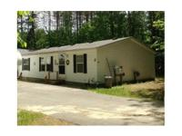 ON-SITE REAL ESTATE AUCTION-Manufactured Ranch Home!