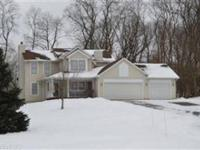 Rockford, Traditional, Brinkman Builders Two Story with