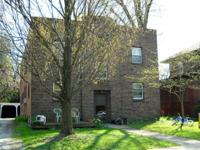 Beautiful 2 BR apartment on Nevada St. close to U of I