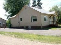 Two bedroom/one bath house 5 miles south of Great