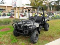 2011 John Deere Gator Only $195.00 month with NO $$