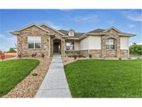 BEST LOCATION IN ARVADA NEAR STANDLEY LAKE! LUXURIOUS