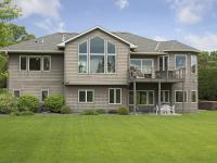 Spectacular 4BR/4BA Kerber built soft contemporary in
