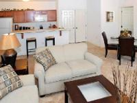 Our Bradford units (1 bedroom + den) are discounted $50