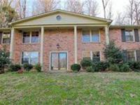 RENOVATED HOME IN WEST MEADE ON 1+ WOODED ACRES* OPEN